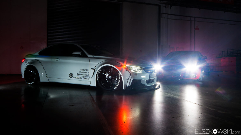 BMW 435i Suhorovsky Design